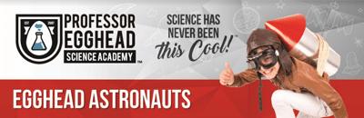 Professor Egghead Best Science After School Classes Class Enrichment Enrichment Lego Astronauts