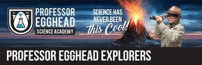 Professor Egghead Best Science After School Classes Class Enrichment Explorers