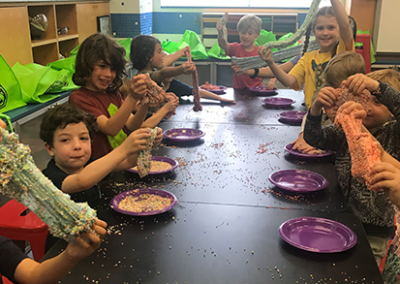 Professor Egghead Science Camp Enrichment Program