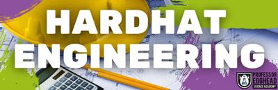 Professor Egghead Engineering Class Theme