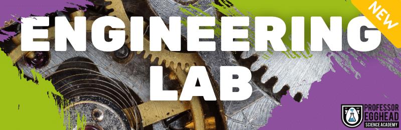 Online Lego Engineering class