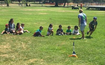 Benefits of a Stem Summer Camp